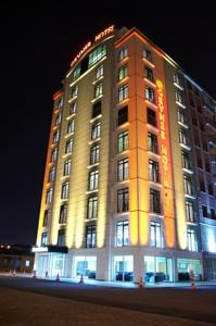 cazare la Gevher Hotel