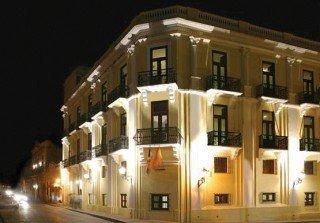 cazare la Antiguo Hotel Europa
