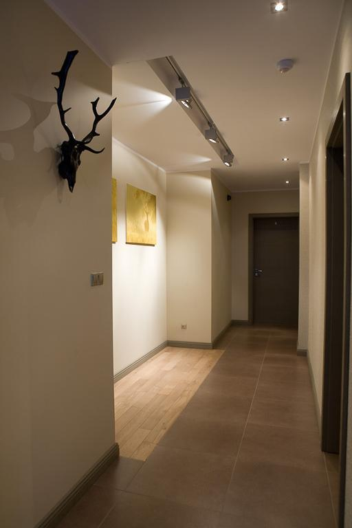 cazare la Avalis Apartamenty