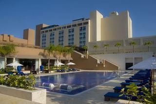 cazare la Hotel Barcelo Santo Domingo