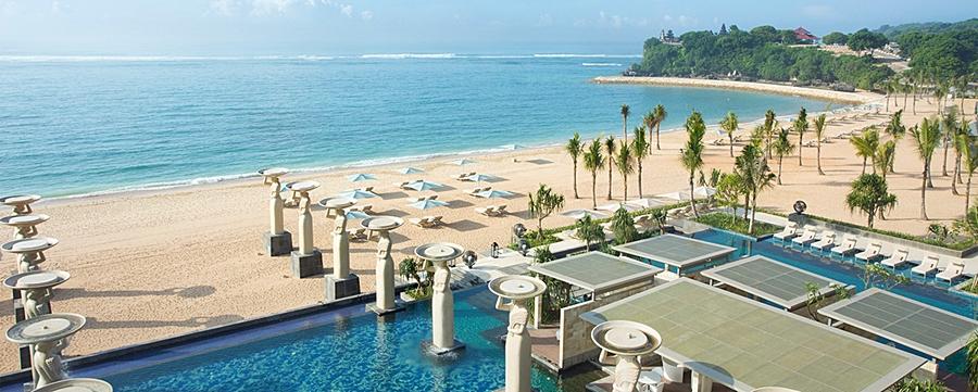 cazare la The Mulia, Mulia Resort & Villas Nusa Dua