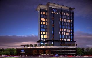 cazare la Hampton Inn By Hilton San Luis Potosi