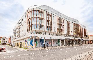 cazare la Apartamenty Design Centrum Garbary Street