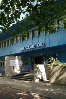 cazare la Xo Hotels Blue Square
