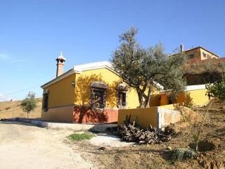 cazare la Villa In Villanueva Malaga 100609