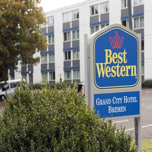 cazare la Best Western Hotel Achim