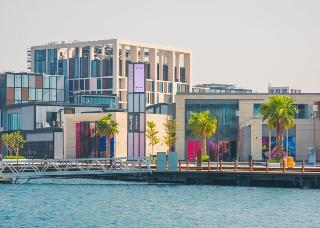cazare la Al Seef Hotel By Jumeirah