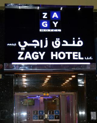 cazare la Zagy Hotel
