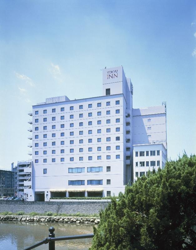 cazare la Kagoshima Tokyu Rei Hotel )