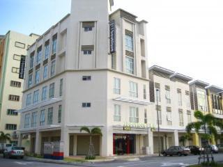 cazare la I Boutique Hotel (14 Km From Kuala Lumpur)