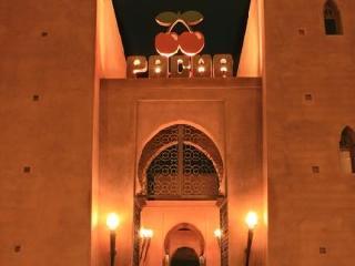 cazare la Crystal Hotel Pacha Marrakech