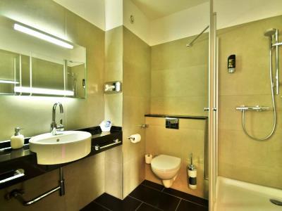 cazare la Design Hotel Wiegand
