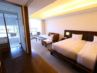 cazare la Hotel Marinoa Resort Fukuoka (ex. Evergreen Marin