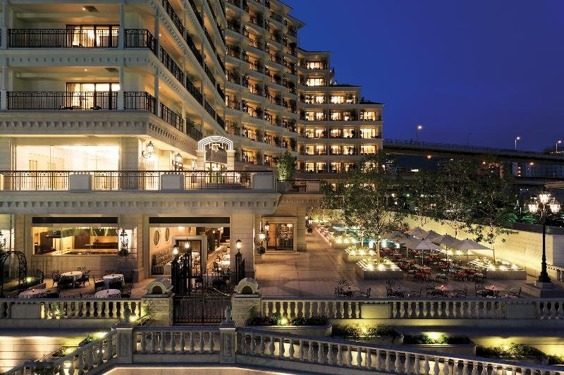cazare la Hotel La Suite Kobe Harborland