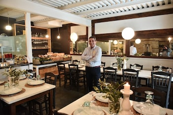 cazare la Culinary Boutique Hotel Kladi Elias