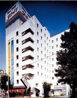 cazare la Apa Hotel Hamamatsuekiminami