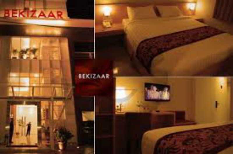 cazare la Bekizaar Business Hotel