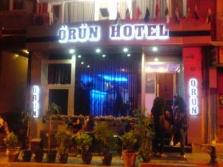 cazare la Orun  Hotel