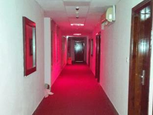 cazare la Al Raein Hotel Apartments