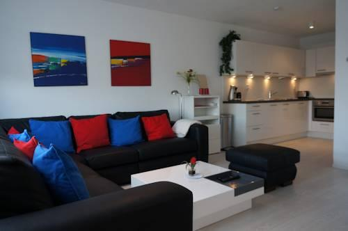 cazare la Short Stay Beach Apartment I