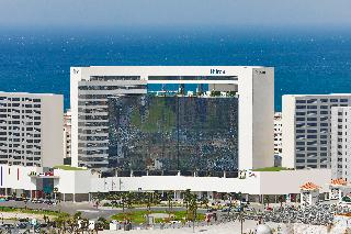 cazare la Hilton Tanger City Center