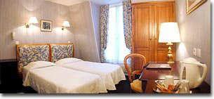 cazare la Hotel Le Lapin Blanc