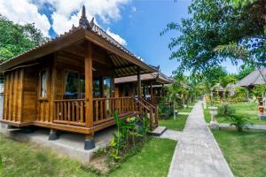 cazare la Cozy Villas Lembongan