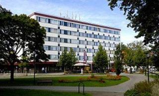 cazare la Best Western Hotel Halland