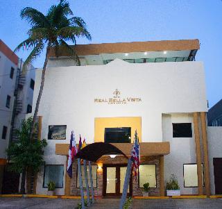 cazare la Hotel Real Bella Vista
