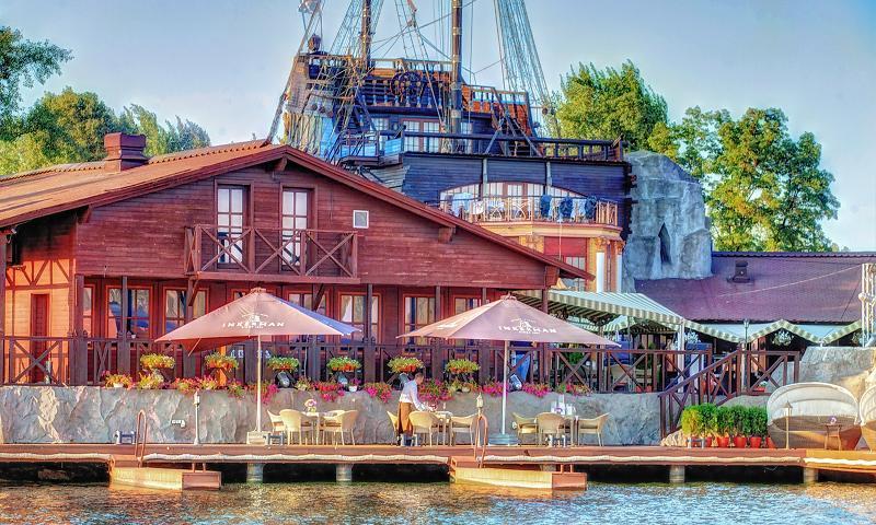 cazare la Bartolomeo Best River Resort