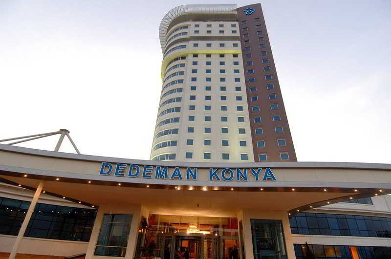 cazare la Dedeman Konya Hotel & Convention Center