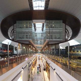cazare la Dubai International Terminal Hotel
