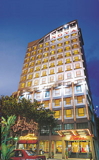 cazare la Travelodge Bukit Bintang
