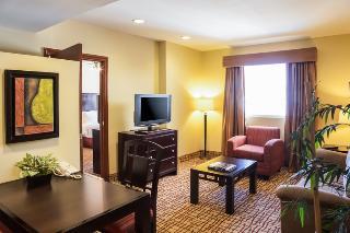 cazare la Homewood Suites By Hilton TorreÓn