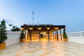 cazare la Khaosan Palace Hotel