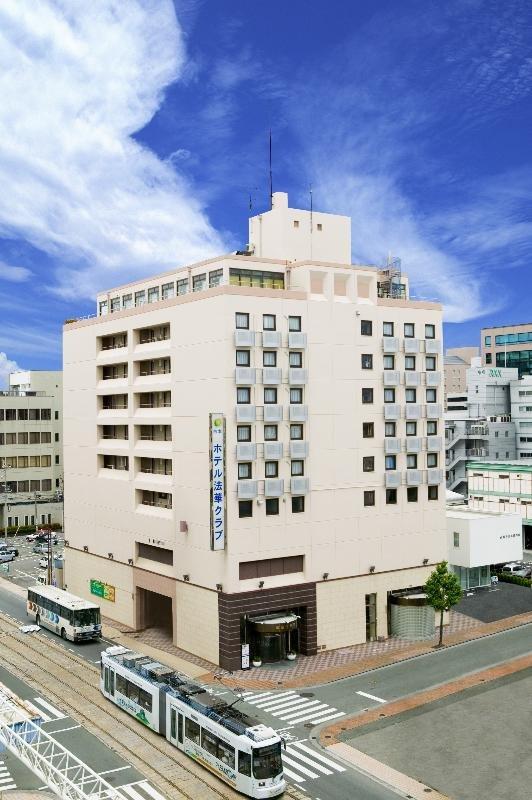 cazare la Hotel Hokke Club Kumamoto
