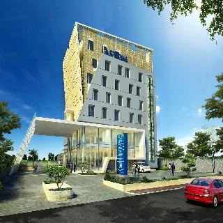cazare la Aston Lampung City Hotel