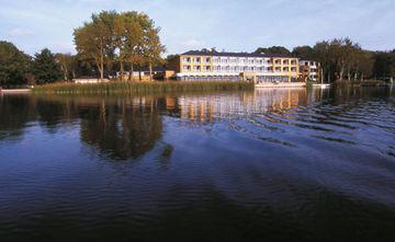 cazare la Top Countryline Seebad Casino Hotel Rangsdorf (schonefeld Airport, 41 Km From Berlin)
