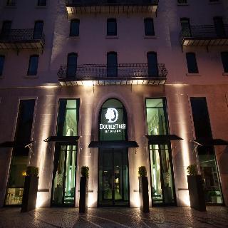 cazare la Doubletree By Hilton Hotel Lisbon - Fontana Park