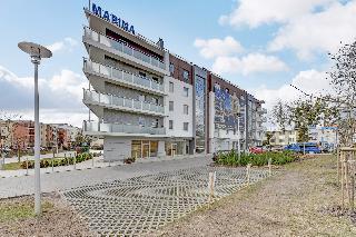 cazare la Dom & House Marina Residence Apartments