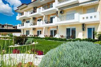 cazare la Lagaria Hotel & Apartments