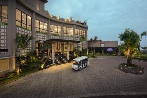 cazare la Uppala Villa & Spa Nusa Dua