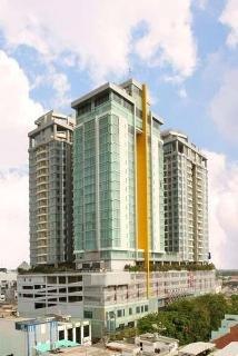cazare la Grand Swiss-belhotel Medan