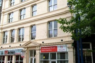 cazare la City Quarters At Shaftesbury House Serviced Apartments