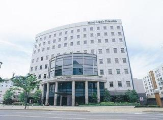 cazare la Hotel Regalo Fukuoka
