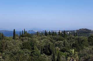 cazare la Villa Yannis Hotel Apartments & Suites