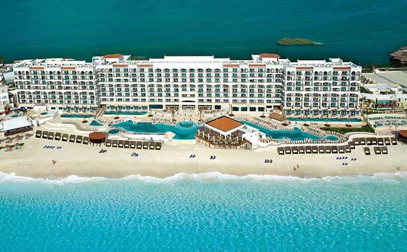 cazare la Hyatt Zilara Cancun