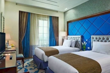 cazare la Al Masa Hotel