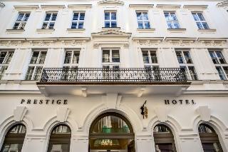 cazare la Prestige Hotel