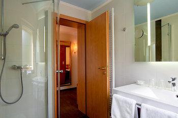 cazare la Akzent Hotel Privat - Das Nichtraucherhotel
